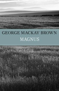 Magnus (ebok) av George Mackay Brown