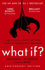 What If? (ebok) av Randall Munroe