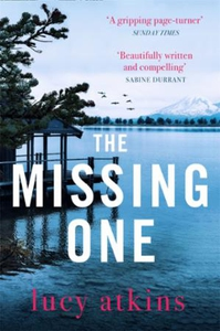 The Missing One (ebok) av Lucy Atkins