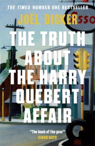 The Truth about the Harry Quebert Affair (ebo