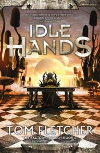 Idle Hands (ebok) av Tom Fletcher