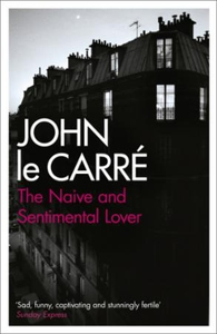 The Naive and Sentimental Lover (ebok) av Joh