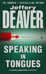 Speaking In Tongues (ebok) av Jeffery Deaver