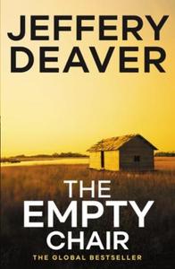 The Empty Chair (ebok) av Jeffery Deaver