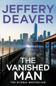The Vanished Man (ebok) av Jeffery Deaver