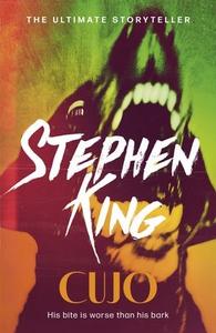 Cujo (ebok) av Stephen King