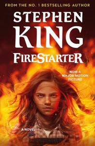 Firestarter (ebok) av Stephen King