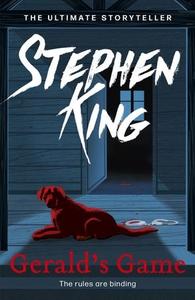 Gerald's Game (ebok) av Stephen King