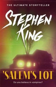 'Salem's Lot (ebok) av Stephen King