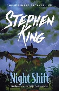 Night Shift (ebok) av Stephen King