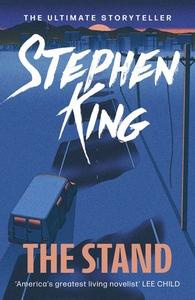 The stand (ebok) av Stephen King