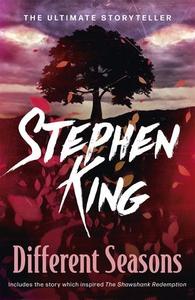 Different Seasons (ebok) av Stephen King