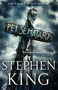 Pet Sematary (ebok) av Stephen King