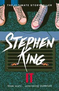 It (ebok) av Stephen King