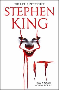 It (ebok) av Stephen King