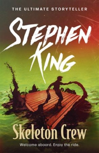 Skeleton Crew (ebok) av Stephen King