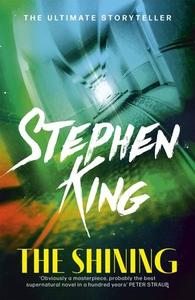The Shining (ebok) av Stephen King