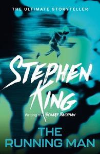 The Running Man (ebok) av Richard Bachman, St