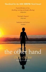 The Other Hand (ebok) av Chris Cleave