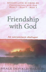Friendship with God (ebok) av Neale Donald Wa