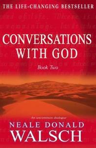 Conversations with God - Book 2 (ebok) av Nea