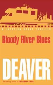 Bloody River Blues (ebok) av Jeffery Deaver