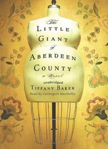 The Little Giant of Aberdeen County (ebok) av