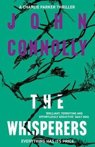 The Whisperers (ebok) av John Connolly