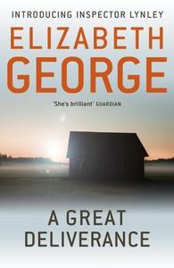 A Great Deliverance (ebok) av Elizabeth Georg