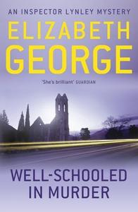Well-Schooled in Murder (ebok) av Elizabeth G