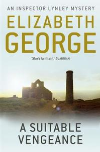 A Suitable Vengeance (ebok) av Elizabeth Geor