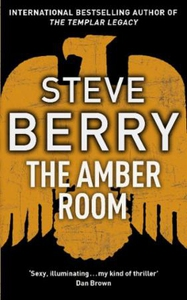 The Amber Room (ebok) av Steve Berry