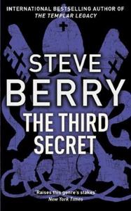 The Third Secret (ebok) av Steve Berry