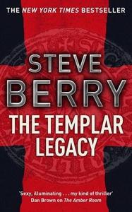 The Templar Legacy (ebok) av Steve Berry