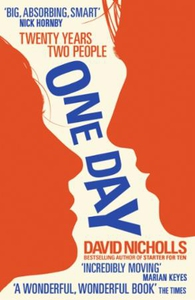 One Day (ebok) av David Nicholls