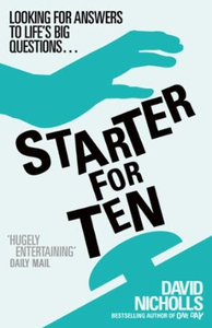 Starter For Ten (ebok) av David Nicholls