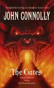 The Gates (ebok) av John Connolly