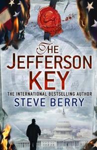 The Jefferson Key (ebok) av Steve Berry