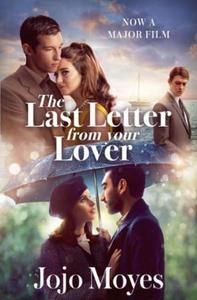 The Last Letter from Your Lover (ebok) av Joj