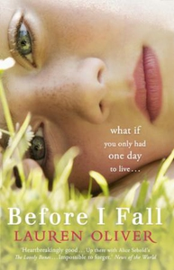 Before I Fall (ebok) av Lauren Oliver