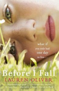Before I Fall (ebok) av Lauren Oliver