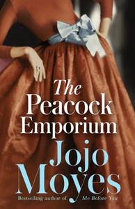 The Peacock Emporium (ebok) av Jojo Moyes