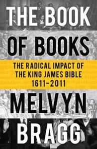The Book of Books (ebok) av Melvyn Bragg