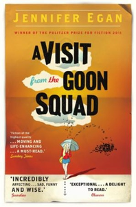 A Visit From the Goon Squad (ebok) av Jennife