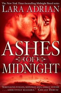 Ashes of Midnight (ebok) av Lara Adrian