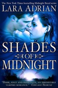 Shades of Midnight (ebok) av Lara Adrian