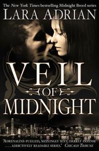 Veil of Midnight (ebok) av Lara Adrian