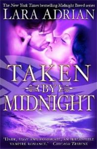 Taken by Midnight (ebok) av Lara Adrian