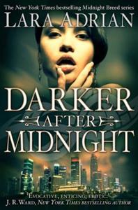 Darker After Midnight (ebok) av Lara Adrian