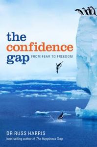 The Confidence Gap (ebok) av Russ Harris